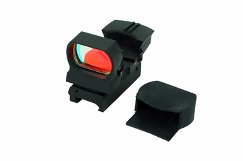 U-13 Tactical 4 Reticle Red Dot
