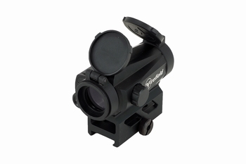 Firefield Impulse 1x22 Compact Red Dot Sight w/ Laser