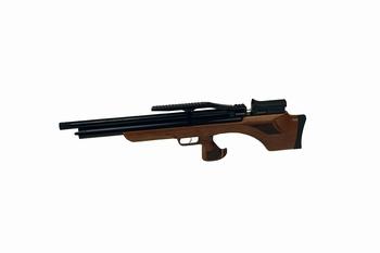 Aselkon MX7 Wood PCP