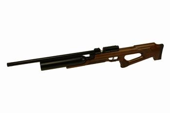 Aselkon MX9 Sniper Black PCP
