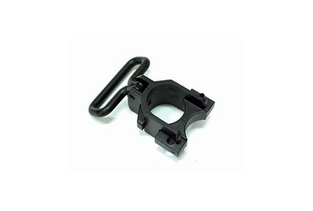 ICS Front Sling mount M4 Black