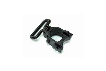 ICS Front Sling mount M4 Black