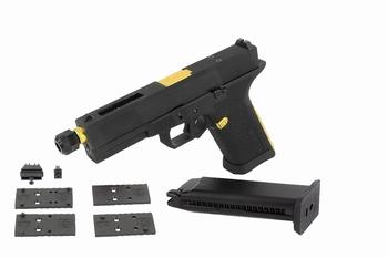 EMG Salient Arms International BLU Utility Standard Gold