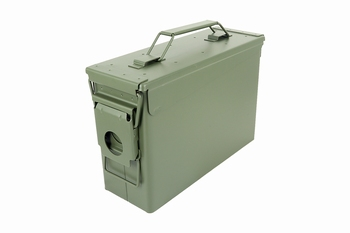 MFH M19A1 .30 Ammo Box