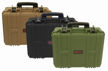 Nuprol Hard Case Equipment Medium 49x43x21cm