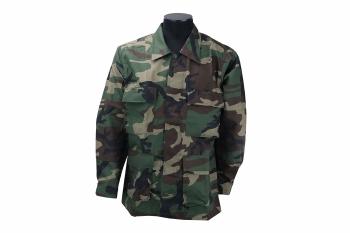 Fostex Camo Shirt (US Woodland)