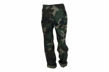 Fostex Camo Pants (US Woodland)