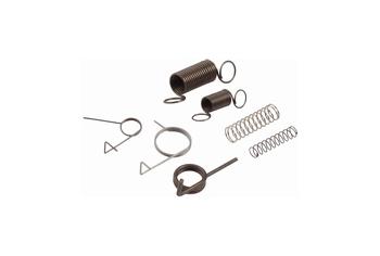 Ultimate serie springs version 2/3 gearbox