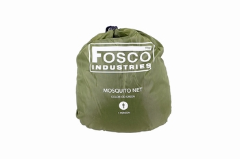 Fostex Mosquito Net (1 pers.)