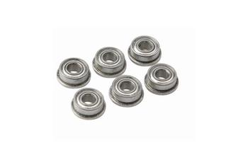 Ultimate Upgrade Serie ball bearings 7mm 6pcs