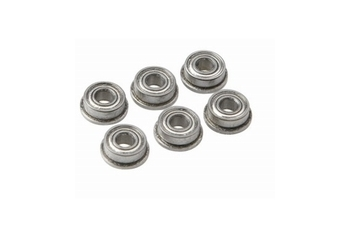 Ultimate Upgrade Serie ball bearings 7mm 6pcs
