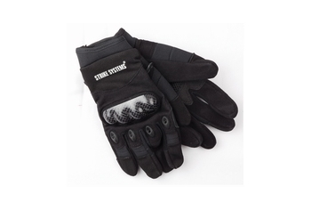 Strike Systems Gloves Tactical Assault (Black)