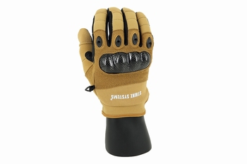 Strike Systems Gloves Tactical Assault (Desert)