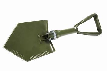 Pioneers Shovel