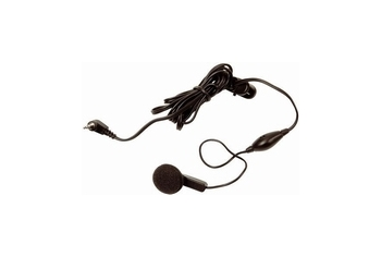 Topcom earpiece without PTT HS02