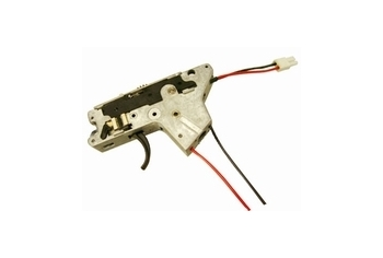ICS Lower Gearbox (Compleet) Rear Wired