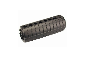 ICS M4 Handguard Set Black