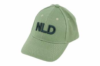 Fostex NLD Cap Olive drab