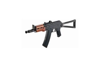 ICS AKS-74U Folding Stock