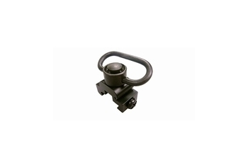 ICS Front Sling Swivel (Rail, QD)