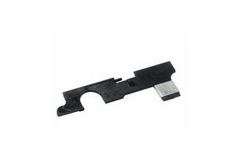 ICS selector plate M4/M15/M16