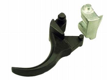 ICS trigger type 3 gearbox