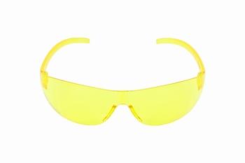 ASG bril geel