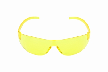 ASG Yellow Glasses