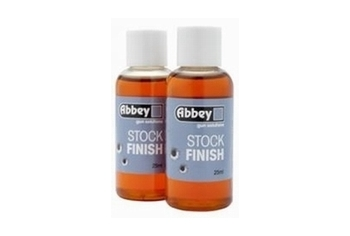 Abbey Stock Finish (wood)