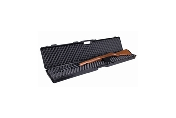 Rifle Case with Foam (hardend plastic) 122cm