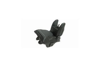 ICS CXP Backup Front Sight (black)