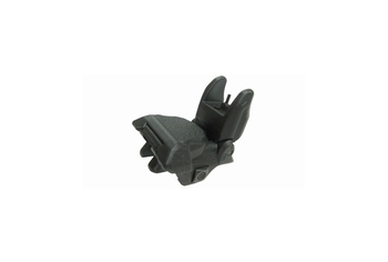 ICS CXP Backup Front Sight (black)