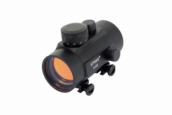 Strike Systems Red Dot 1x40mm