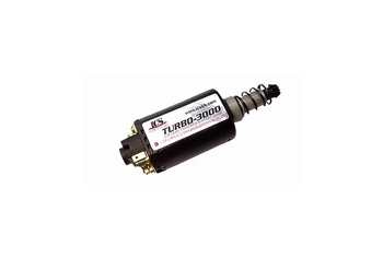 ICS Turbo 3000 Motor (long)