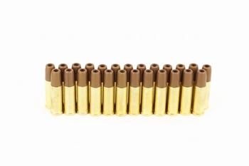 ASG Cartridge 4.5mm for Dan Wesson (25 pcs Box)