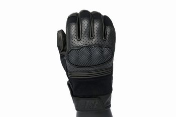 U-13 Tactical Hard-Knuckle Gloves (Black)