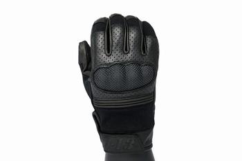 U-13 Tactical Hard-Knuckle Gloves (Black)