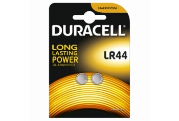 Duracell LR44/A76/AG13 (2-Pack)