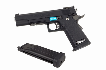 WE-Tech Hi-Capa 5.1 R (GBB)