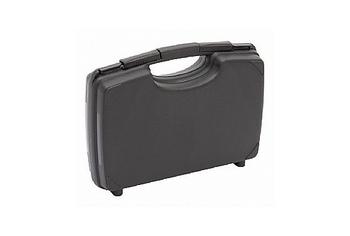 Pistool koffer rond 29x18,5x7,5
