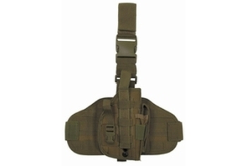 MFH Tactical Holster Tan