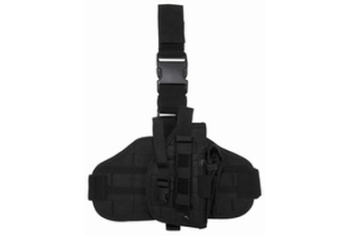 MFH Tactical Holster Black