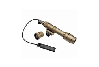 Element M600c Scoutlight LED Full Version Desert