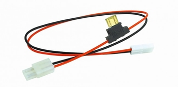 ICS MX5 Battery Wire Set for Fixed Stock