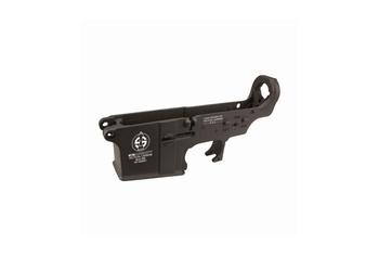 ICS M4 Lower Receiver (ICS Version) NON EBB Black