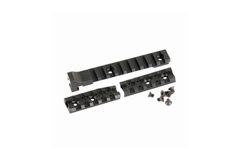 ICS Tactical Rail for CXP Lower Handguard Black