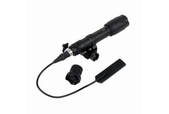 Element M600c Scoutlight LED Full Version Black