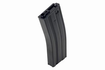 ICS M4/M16 High-Cap Extended Magazine (450rnd) Black