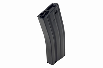 ICS M4/M16 High-Cap Extended Magazine (450rnd) Black