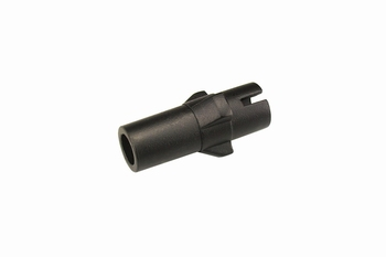 ICS MX5 Metal Flash Suppressor
